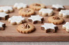 gateaux de Noel biscuits bredeles alsaciens traditionnels #recettes #Noël