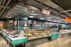 Chute Gerdeman designed Whole Foods Streeterville