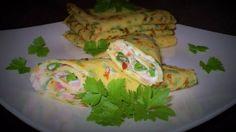 Fresh Rolls, Tacos, Ethnic Recipes, Food, Essen, Meals, Yemek, Eten