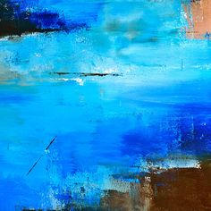 fine art print, abstract painting