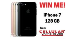 Cellular Warehouse & Repair - Win an iPhone 7 128GB - http://sweepstakesden.com/cellular-warehouse-repair-win-an-iphone-7-128gb/