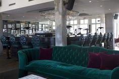 Club Floor soho house berlin