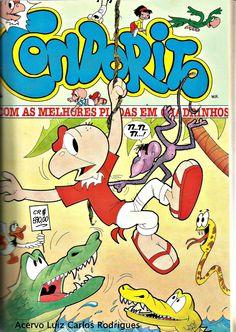 Condorito numero 2 - Outubro 1991 Editora Maltese