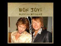 ▶ BON JOVI - BURNING BRIDGES - JON EXPLAINS THE REASONS WHY - YouTube
