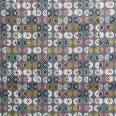 Tissu patchwork Rondeline