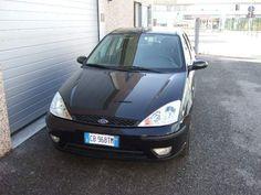 FORD Focus 1.8 TDCi (115CV) cat 5p. Zetec usata 185.000 Km, 1.950 €, a Porto Mantovano - 104883963 - automobile.it