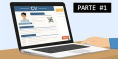 Conozcamos acerca de esta nueva y poderosa modalidad del curriculum vitae, >> http://daneldealer.com/el-curriculum-vitae-del-siglo-21-parte1-por-danel-dealer/ un método que aplica para cualquier rubro de trabajo y profesión.