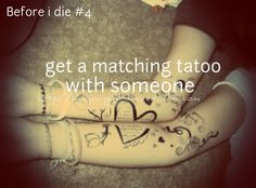 before i die | Tumblr