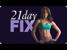 Mandy Abney Fitness | 21 Day Fix