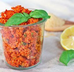 Kisir - türkischer Salat
