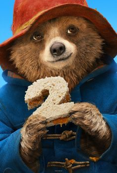 Paddington 2 (2018) Primary Poster