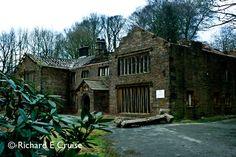 The Holme, Burnley Road, Cliviger, Burnley, Lancashire  http://risk.english-heritage.org.uk/images/register/342.jpg