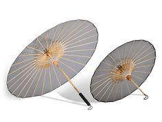 BRELLI   Grey Umbrella   AHAlife