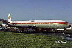 De Havilland Comet, British Airline, South African Air Force, Aircraft, 30th, Planes, 1960s, Aviation, Europe