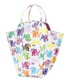 Take a look at this Westminster Hamper Tote by Buckhead Betties on #zulily today!