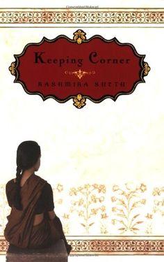 Keeping Corner by Kashmira Sheth http://www.amazon.com/dp/0786838604/ref=cm_sw_r_pi_dp_UZdhvb1CGGFVJ
