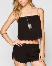 Honey Womens Crop Top -