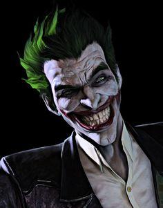 14 magnificos y dementes fanarts del Joker - Taringa!