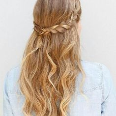 hair, hairstyle, and braid afbeelding