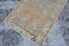Free Shippng 2.6' x 4.6' Turkish Wool Rugs Home Decor