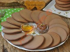 A Flavor That Can Be Your Breakfast's Favorite: Pancake with Cocoa - Pizza Recipes Perfect Pancake Recipe, Pancake Recipes, Pizza Recipes, Cooking Recipes, Good Pizza, Turkish Recipes, Kids Meals, Pancakes, Breakfast
