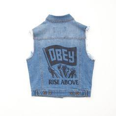 Le streetwear avec Obey
