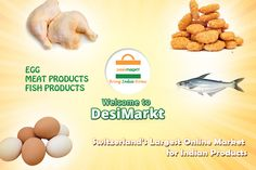 Desimarkt is a hot favourite and the best online grocery shopping Store in Zurich.