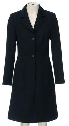 3/2011 Long Spring Coat #123B