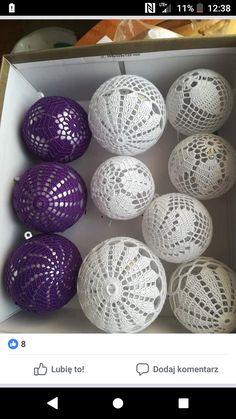 1 million+ Stunning Free Images to Use Anywhere Vintage Crochet Patterns, Christmas Crochet Patterns, Crochet Christmas Ornaments, Christmas Baubles, Christmas Crafts, Art Au Crochet, Crochet Ball, Christmas Tree Hooks, Lace Decor