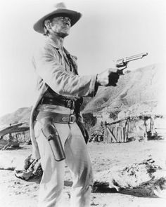 ONCE UPON A TIME IN THE WEST - Charles Bronson