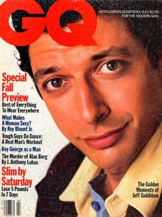 From JFK to Jessica Alba, see every cover in our fifty-year history Gq Magazine Covers, Celebrity Magazines, Boy George, Tough Guy, New Names, Jfk, Modern Man, Real Man, Mens Fitness