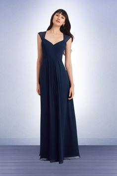 Bill Levkoff Bridesmaids Dress Style 1124 | Perfect Bridal