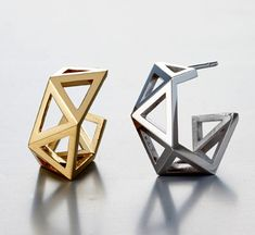 50 Coolest Printed Jewelry Designs Best Picture For printing ideas For Your Taste You are looking for something, and it is going. Jewelry For Her, Jewelry Art, Jewelry Design, Jewelry Accessories, Bone Jewelry, Ear Jewelry, Silver Jewelry, Fashion Accessories, 3d Printing Diy