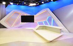 Globo Esporte - Brazilian TV Studio