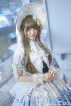 Lolita Fashion ❤