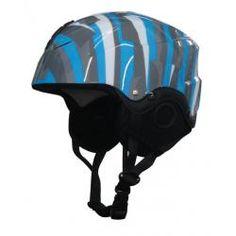 Lyžařská a snowboardová helma BROTHER - vel. L = 59 - 61 cm Bicycle Helmet, Brother, Hats, Hat, Cycling Helmet, Hipster Hat