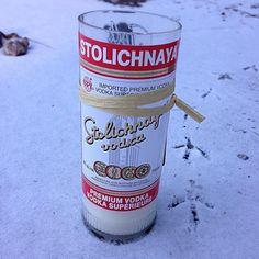 Get yours today! #vodkaday #vodka #bottleshopcandles #stolivodka #stoli #soycandles #candles #winteriscoming #vodkalovers bottleshopcandles.com