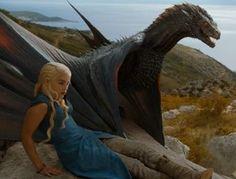 Daenerys Targaryen - Game of Thrones Wiki