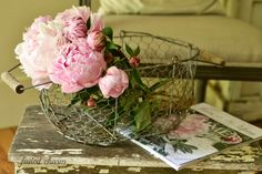 things in baskets photography | Pin it Like Website