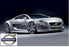 Volvo P10 Concept
