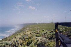 The Bibbulmun Track - Sandpatch at Windfarm Great Walks, Western Australia, The World's Greatest, Long Distance, Perth, Trek, Climbing, Scenery, Coast