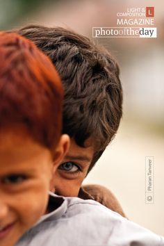 Portrait Photography Inspiration Picture Description Children of Pakistan, by Pharan Tanveer We Are The World, People Of The World, Beautiful Eyes, Beautiful People, Beautiful Things, Pretty Eyes, Beautiful Children, Little People, Belle Photo