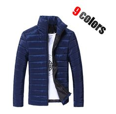 Down Jackets Expressive 2018 New Casual Brand White Duck Down Jacket Men Autumn Winter Warm Coat Mens Ultralight Duck Down Jacket Male Windproof Parka A Complete Range Of Specifications