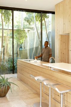 Kitchen on pinterest architects contemporary kitchens and