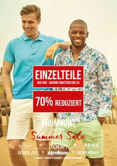 Today starts our summer sale. Come around we have a lot of great offersfor you and look forward to seeing you✌ #Summer #sale  #fashion #instafashion #fashionblogger #mensfashion #fashionforward #fashionformen #menswear #mensstyle #men #luxury #modern #style #nice #amazing #photooftheday #look #instalike #trend #outfit #great #cool #best #picture #outfitpost #super #crazy