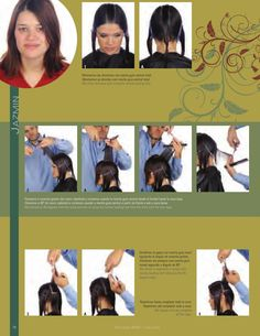 #ClippedOnIssuu desde Técnicas de corte y maquillaje