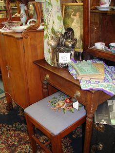 Somewhere In Time Antique Shop  Cape Girardeau, Missouri