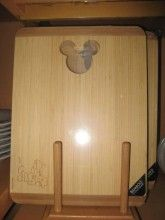 Mickey Kitchen cutting board, Disney home decor