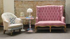 O sofá rosa é a peça chave para uma decoração com personalidade e muito charme. Cadastre-se no WESTWING e confira as nossas sugestões para a sua casa!