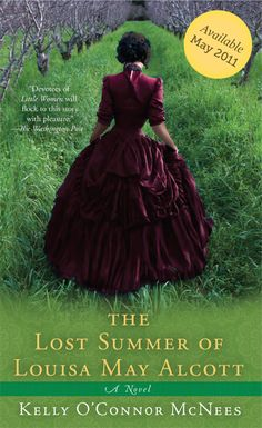 I absolutely loved this book! If you've read Little Women you will enjoy this. So cleverly written. I could read it over & over again.